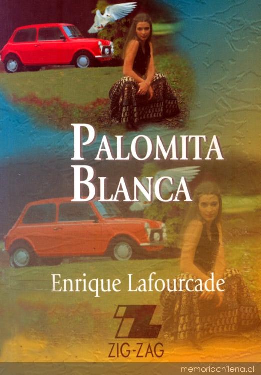 Descargar PALOMITA BLANCA