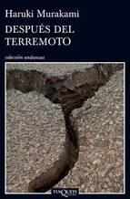 Descargar DESPUES DEL TERREMOTO