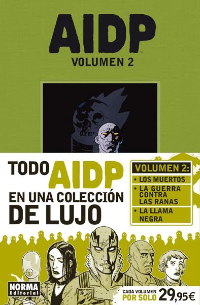Descargar AIDP INTEGRAL VOL 2