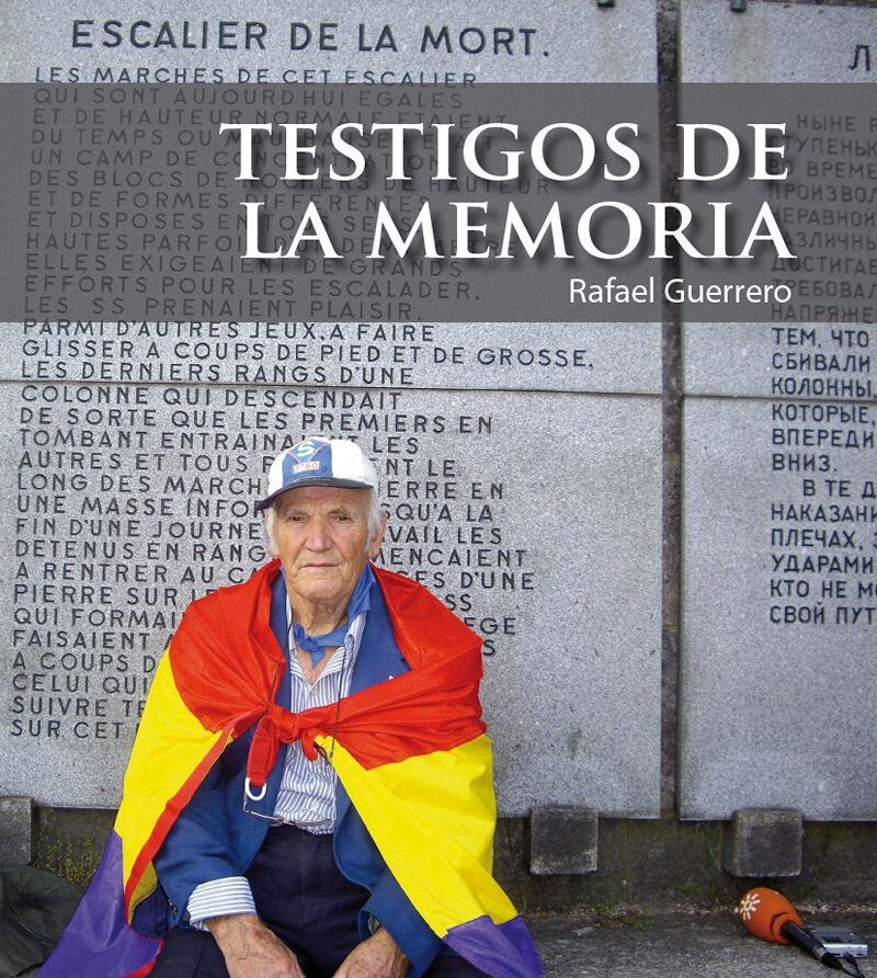 Descargar TESTIGOS DE LA MEMORIA
