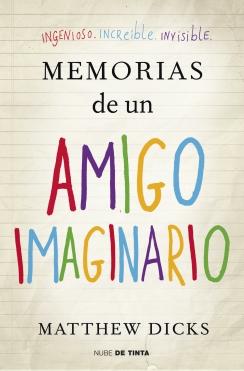 Descargar MEMORIAS DE UN AMIGO IMAGINARIO