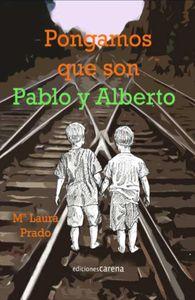 Descargar PONGAMOS QUE SON PABLO Y ALBERTO
