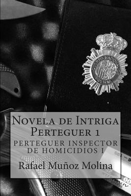 Descargar NOVELA DE INTRIGA: PERTEGUER  INSPECTOR DE HOMICIDIOS I