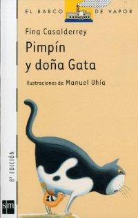 Descargar PIMPIN Y DOÑA GATA