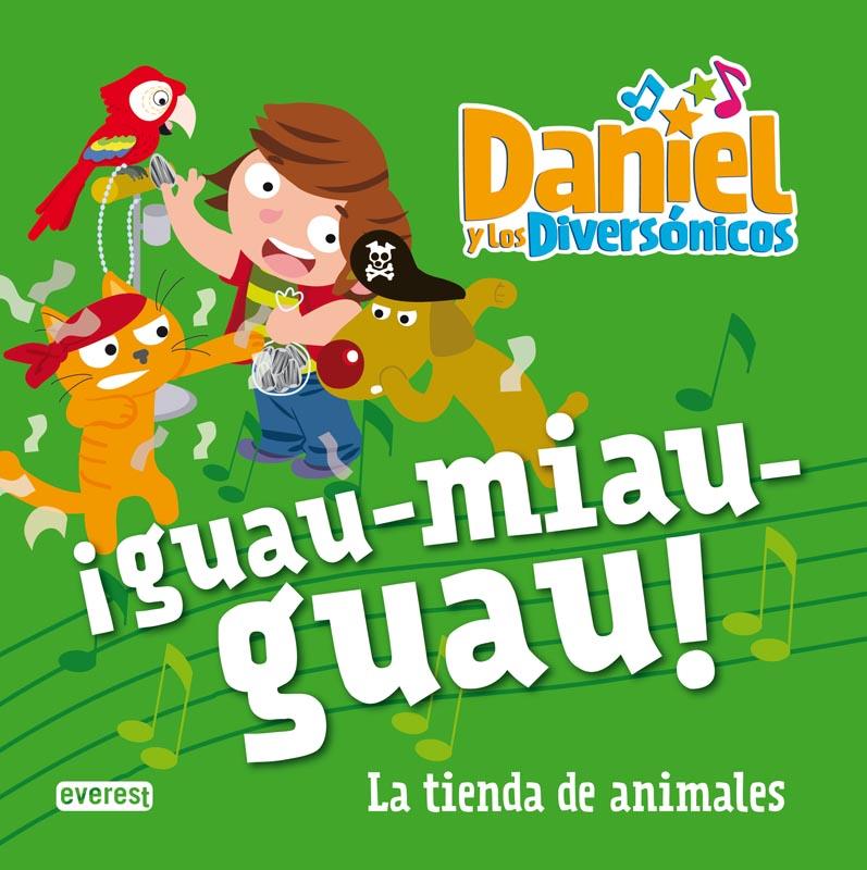 Descargar ¡GUAU-MIAU-GUAU!  LA TIENDA DE ANIMALES