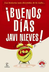 Descargar ¡BUENOS DIAS JAVI NIEVES! LAS HISTORIAS MAS DIVERTIDAS DE LA RADIO