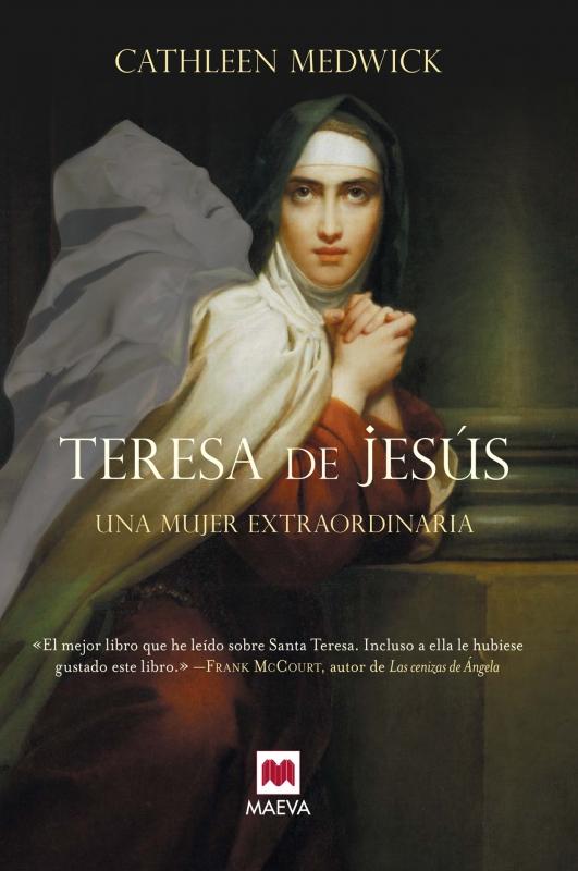 Descargar TERESA DE JESUS  UNA MUJER EXTRAORDINARIA