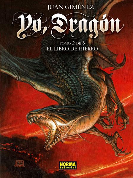 Descargar YO DRAGON 2 - EL LIBRO DE HIERRO