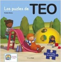 Descargar LOS PUZLES DE TEO