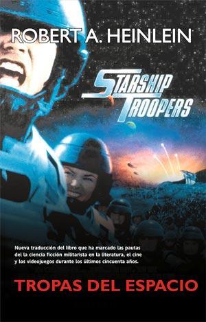 Descargar STARSHIP TROOPERS (TROPAS DEL ESPACIO)