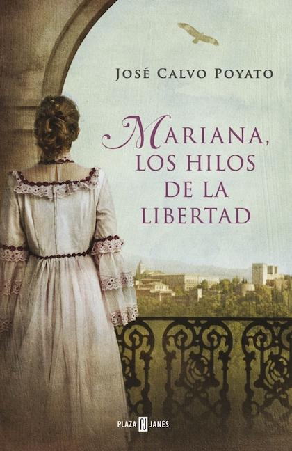 Descargar MARIANA  LOS HILOS DE LA LIBERTAD
