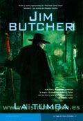 Descargar LA TUMBA (LA SAGA DE HARRY DRESDEN 3)
