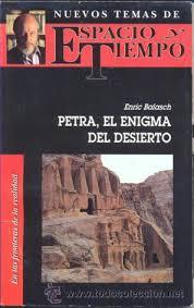 Descargar PETRA  EL ENIGMA DEL DESIERTO