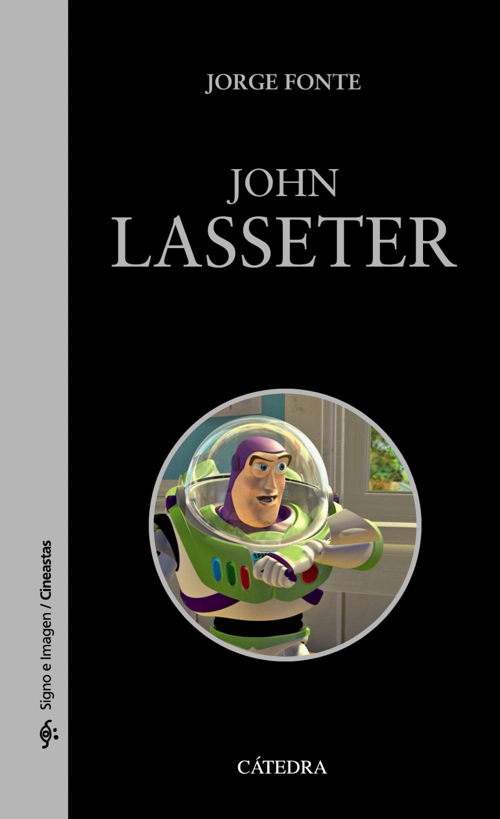 Descargar JOHN LASSETER