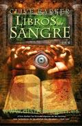 Descargar LIBROS DE SANGRE IV