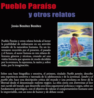 Descargar PUEBLO PARAISO Y OTROS RELATOS