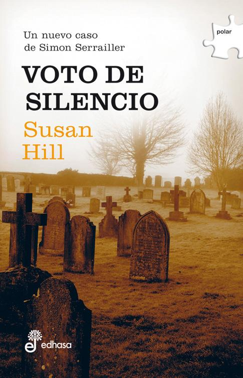 Descargar VOTO DE SILENCIO  UN NUEVO CASO DE SIMON SERRAILLER