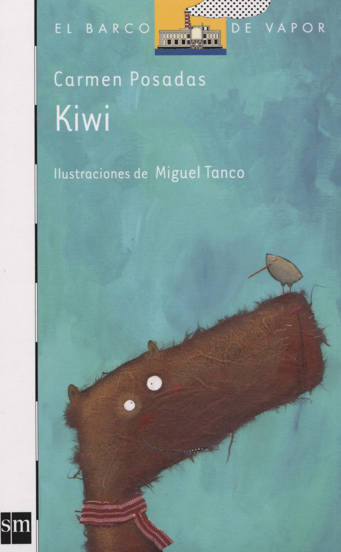 Descargar KIWI