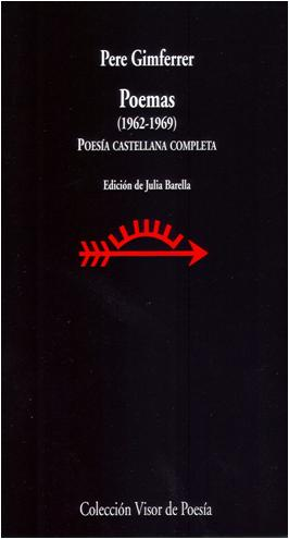 Descargar POEMAS (1962-1969)  POESIA CASTELLANA COMPLETA