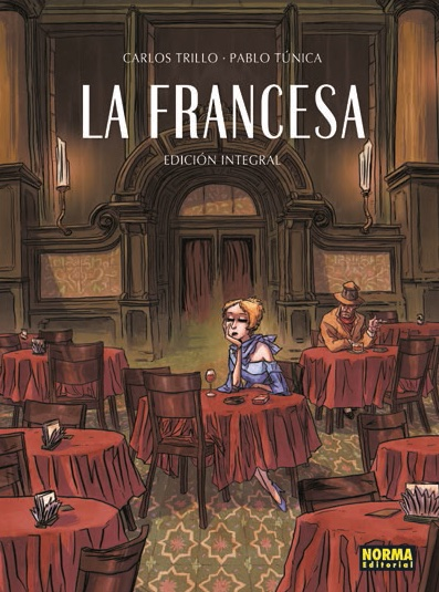 Descargar LA FRANCESA  EDICION INTEGRAL