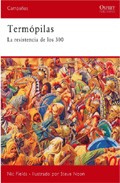 Descargar TERMOPILAS: LA RESISTENCIA DE LOS 300