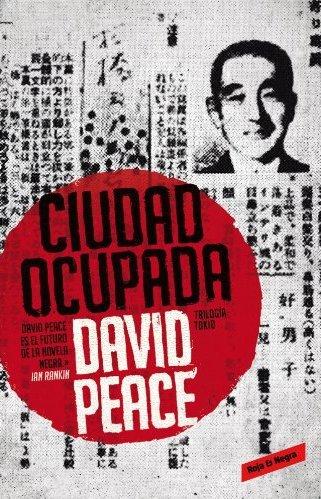 Descargar CIUDAD OCUPADA (TRILOGIA DE TOKIO  2)