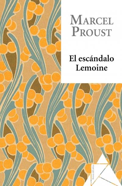 Descargar EL ESCANDALO LEMOINE