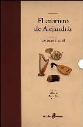 Descargar EL CUARTETO DE ALEJANDRIA  4 VOLUMENES