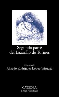 Descargar SEGUNDA PARTE DEL LAZARILLO DE TORMES