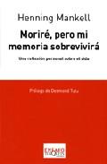 Descargar MORIRE  PERO MI MEMORIA SOBREVIVIRA  UNA REFLEXION PERSONAL SOBRE EL SIDA