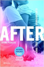 Descargar AFTER: EN MIL PEDAZOS  AFTER 2
