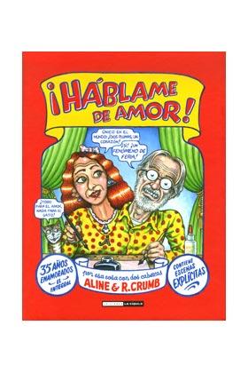 Descargar ¡HABLAME DE AMOR!