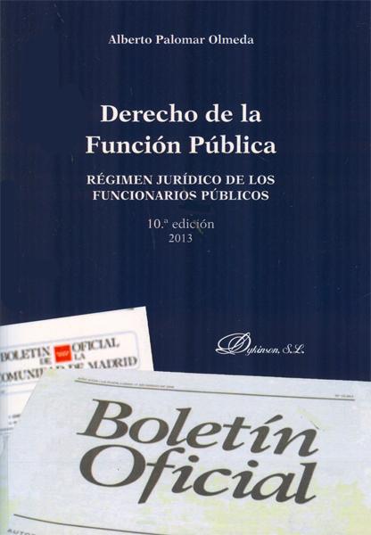 Descargar DERECHO DE LA FUNCION PUBLICA