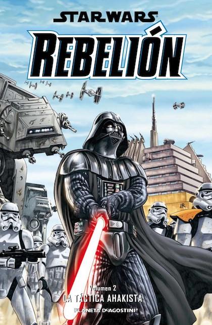 Descargar STAR WARS: REBELION Nº2
