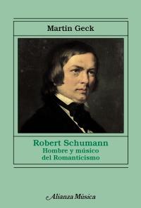 Descargar ROBERT SCHUMANN  HOMBRE Y MUSICO DEL ROMANTICISMO