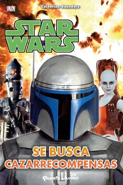 Descargar STAR WARS  SE BUSCA CAZARRECOMPENSAS