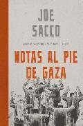 Descargar NOTAS AL PIE DE GAZA