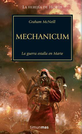 Descargar MECHANICUM
