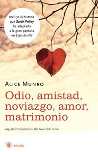 Descargar ODIO  AMISTAD  NOVIAZGO  AMOR  MATRIMONIO