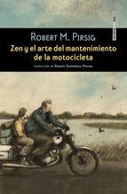 Descargar ZEN Y EL ARTE DEL MANTENIMIENTO DE LA MOTOCICLETA