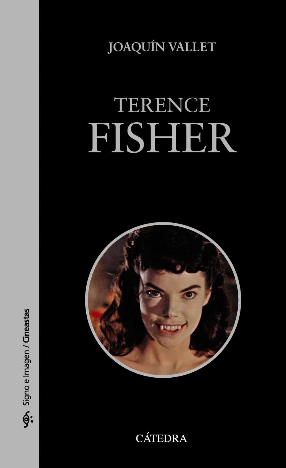 Descargar TERENCE FISHER