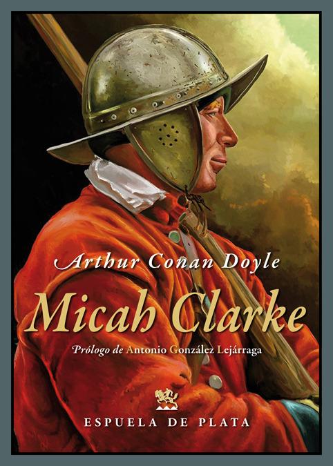 Descargar MICAH CLARKE