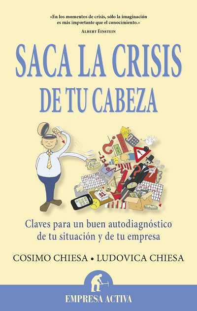 Descargar SACA LA CRISIS DE TU CABEZA
