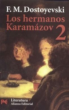 Descargar LOS HERMANOS KARAMAZOV 2