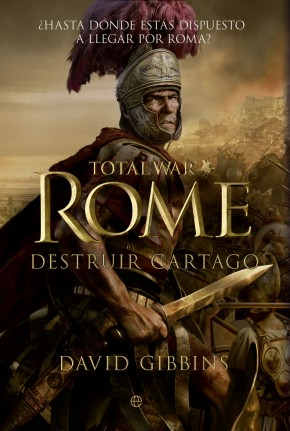 Descargar TOTAL WAR: ROME  DESTRUIR CARTAGO
