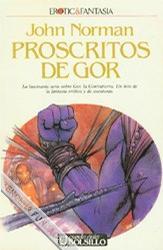 Descargar PROSCRITOS DE GOR