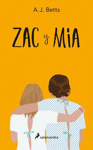 Descargar ZAC Y MIA