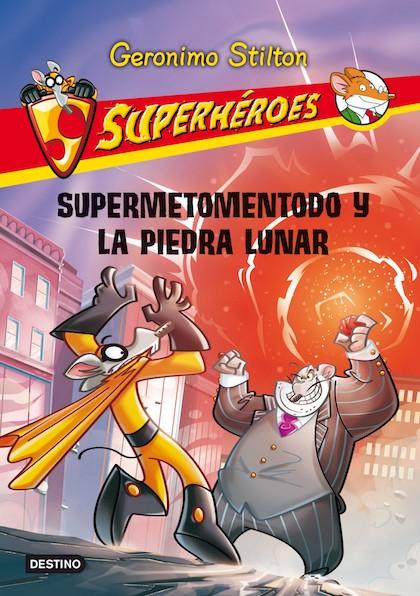 Descargar SUPERMETOMENTODO Y LA PIEDRA LUNAR