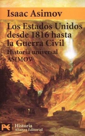Descargar LOS ESTADOS UNIDOS DESDE 1816 HASTA LA GUERRA CIVIL
