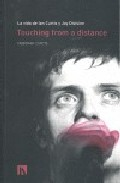 Descargar TOUCHING FROM A DISTANCE  LA VIDA DE IAN CURTIS Y JOY DIVISION